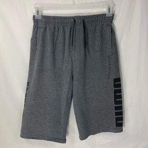 Boys xl 16-18 Sweat Shorts
